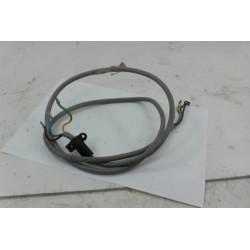 91205146 ROSIERES FE6084/2IN n°7 Câble alimentation commutateur pour four