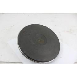 49011165 BEKO BFD6654MR N°10 Plaque électrique 180MM 1500KW pour cuisinière