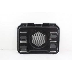 219181155 BEKO BFD6654MR n°135 tôle de protection pour four et cuisinière