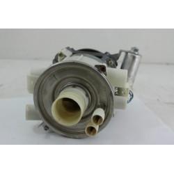 6604600 MIELE type: MPEH00-62/2 n°6 pompe de cyclage pour lave vaisselle