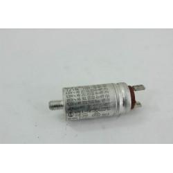 3640310 MIELE T420C n°131 Condensateur 2µF pour sèche linge