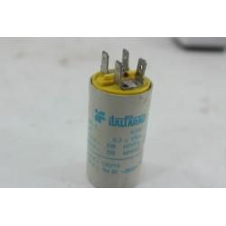 57X0249 BRANDT TCE4540 n°133 Condensateur 6.3µF pour sèche linge