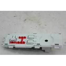 49028484 CANDY GCC570NB n°8 programmateur pour sèche linge