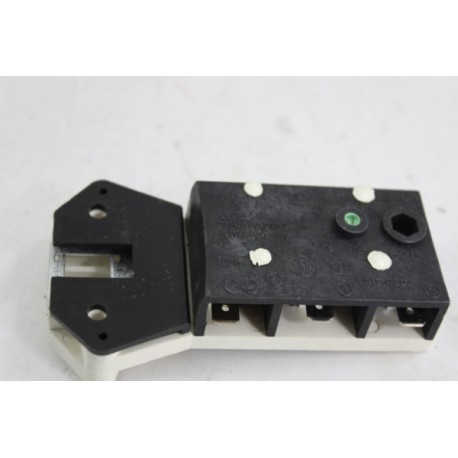 20400505 HAIER HW-1460 n°18 sécurité de porte lave linge