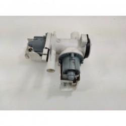 489A27 SAMSUNG WW70J3467KW1 n°205 pompe de vidange pour lave linge