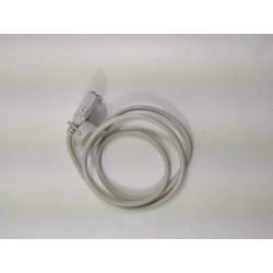 00644825 BOSCH HBA63A460F/05 n°8 Câble alimentation pour four
