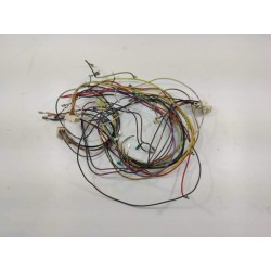 00619716 BOSCH HBA63A460F/05 n°9 Câblage filerie pour four