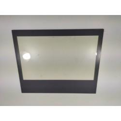 00478123 BOSCH HBA63A460F/05 n°200 vitre intermédiaire pour four