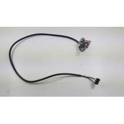 481010849332 ARISTON FA2544JCIXHA n°11 Câblage alimentation pour four