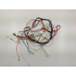 12033356 BOSCH SPV2IKX10E N°76 câblage lave vaisselle