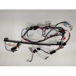 SAMSUNG WF90F5E3U4W N°161 Câblage pour lave linge d'occasion