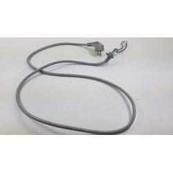 BELLAVITA WF914A+++S180C N°167 Câble alimentation pour lave linge d'occasion