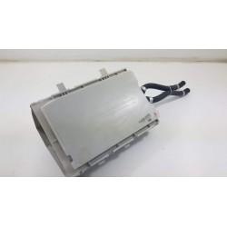 LG F72890WH N°335 Support boîte à produit pour lave linge