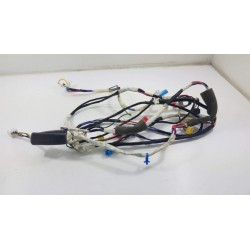 LG F72890WH N°168 Câblage pour lave linge d'occasion