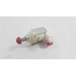 00611316 BOSCH SMV53M40EU/19 N° 3 électrovanne répartiteur de lave vaisselle d'occasion
