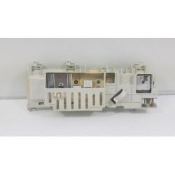 42019124 FAR L0580 n°278 Platine de commande pour lave linge