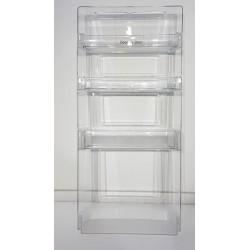254C15 LG GC-J247CLAV n°96 Ensemble balconnet pour réfrigérateur américain