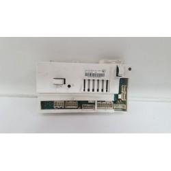 46763909100 INDESIT IWC7123EU n°235 module de puissance pour lave linge