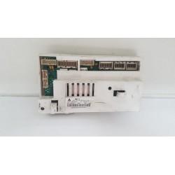 80625150100 INDESIT IWDC6145FR n°160 Module de puissance pour lave linge