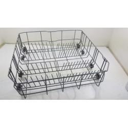 445H56 VALBERG 13S4A ++W205T n°42 Panier inférieur pour lave vaisselle