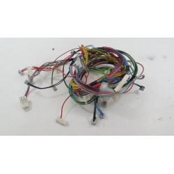 1085418000 ELECTROLUX EWD1260SSW N°170 Câblage pour lave linge d'occasion