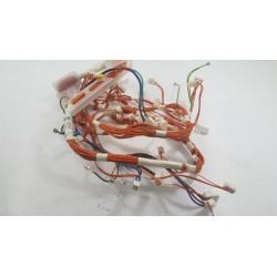 6468880 MIELE G1140SC N°79 câblage lave vaisselle