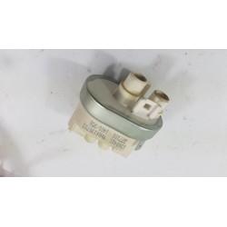 6190703 MIELE G1140SC n°134 pressostat pour lave vaisselle