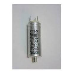 00622991 BOSCH WTN85V08F n°139 condensateur 9µF pour sèche linge