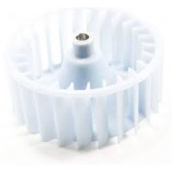 00647541 BOSCH WTN85V08F n°83 turbine pour sèche linge