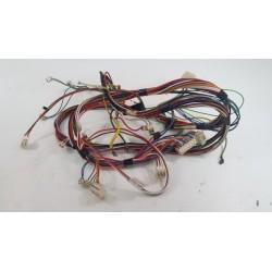 52X4690 VEDETTE VLV6122 N°171 Câblage pour lave linge d'occasion