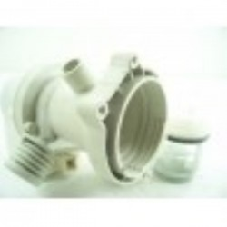 32028671 HAIER HW60-12F2SM n°101 pompe de vidange pour lave linge