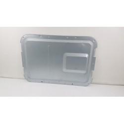44002 LG WD-12321BD n°19 Tôle de protection arrière de lave linge d'occasion