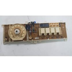 LG WD-12321BD n°283 Platine de commande pour lave linge