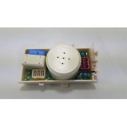 LG WD-12321BD n°105 Module filtre pour lave linge d'occasion