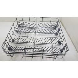 AS0061638 BRANDT DFH13524W n°30 panier inférieur pour lave vaisselle
