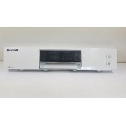 AS0067220 BRANDT DFH13524W N°172 Bandeau pour lave vaisselle d'occasion