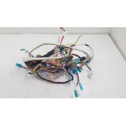 AS0043709 BRANDT DFH13524W N°80 câblage lave vaisselle