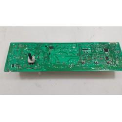 GALANZ XQG60-A710E n°284 Platine de commande pour lave linge