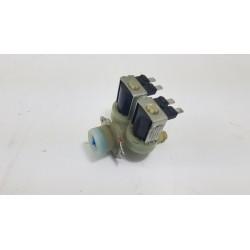 336C54 GALANZ XQG60-A710E n°111 Electrovanne 2 voies pour lave linge