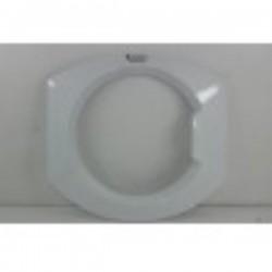 C00260516 ARISTON HOTPOINT n°118 Cadre avant de porte hublot pour lave linge