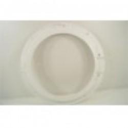 AS0001131 VLF6224 N°83 cadre arrière pour porte de lave linge
