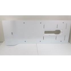 C00522761 ARISTON XH8T2IW n°37 Carter dumper pour réfrigérateur d'occasion