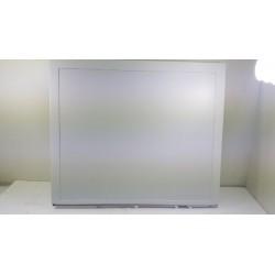 AS0055044 BRANDT WF129L n°41 couvercle dessus de lave linge