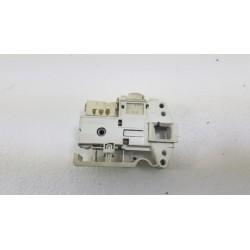 AS6018866 BRANDT WF129L n°39 Sécurité de porte pour lave linge