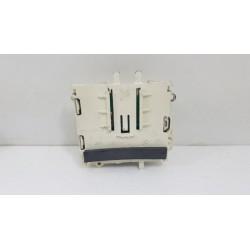 AS0054072 BRANDT WF129L n°115 module de puissance lave linge