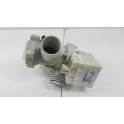 AS0054067 BRANDT WF129L n°318 pompe de vidange pour lave linge