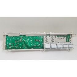 19900035 SABA LFS8123 n°286 Platine de commande pour lave linge