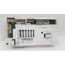 30787620000 INDESIT IWC71451CFR n°236 module de puissance pour lave linge