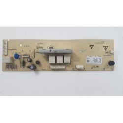 467F28 GALANZ XQG60-A712E n°287 Platine de commande pour lave linge
