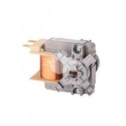 00645523 BOSCH HBN531E0/04 n°77 ventilateur pour four d'occasion